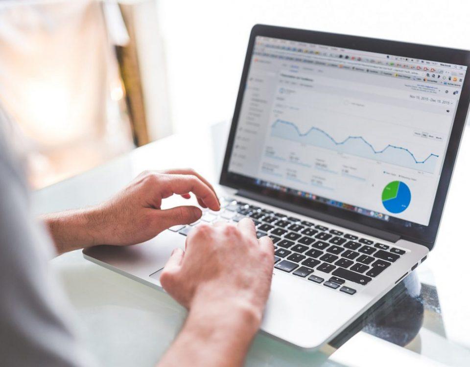 μετρήσεις Google Analytics Lithos Digital